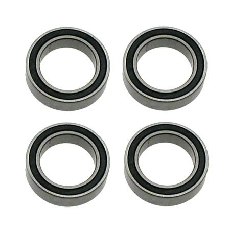 10 X 15Mm Bearings (4) (Front) H224066