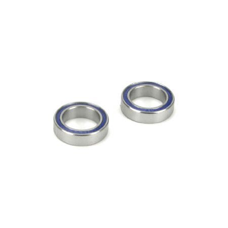 10 X 15mm Sealed Ball Bearing (2): 22 Z-LOSA6943