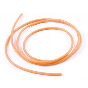 14Awg Silicone Wire Orange (100Cm) ET0672O