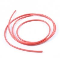 14Awg Silicone Wire Red (100Cm) ET0672R