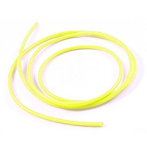 14Awg Silicone Wire Yellow (100Cm) ET0672Y