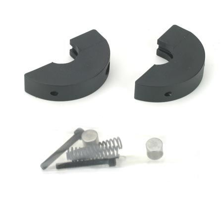 2-Speed Clutch Shoes & Hardware: LST/2, XXL/2 Z-LOSB3404