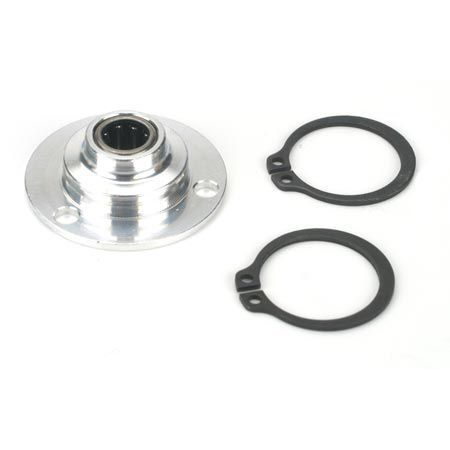 2-Speed Low Gear Hub with 1-Way: LST, LST2 Z-LOSB3410