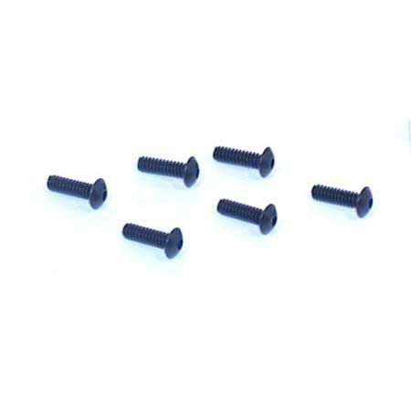 4-40 x 3/8 Button Head Screws Z-LOSA6229