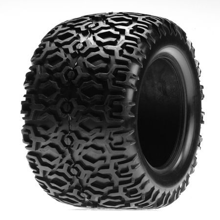 420 ATX Tires with Foam (2): LST2, XXL/2 G-LOSB7202