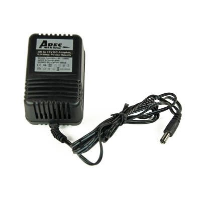 Ares 240V To 12V DC Adaptor 0.5A Supply (Ares ) AZSC1305PSUK