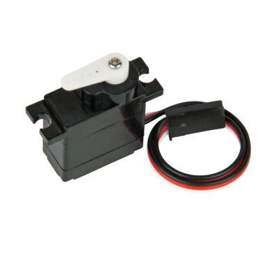Ares 9g Tail Servo (150mm wire) (Alara EP) AZSA1707T