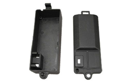 Battery Case Assembly  -Opt/MaxGP