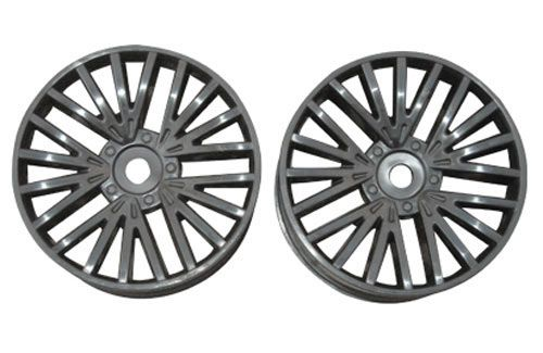 Buggy Front Wheels (2pcs)  - Wolf
