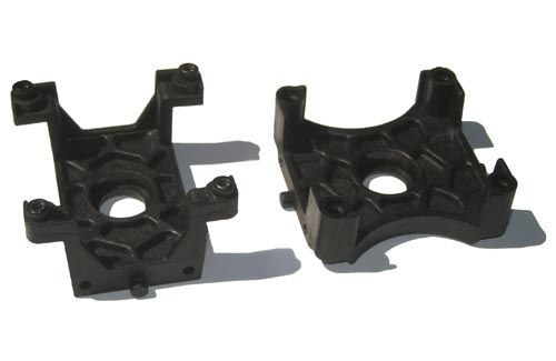 Centre Diff Gbox/Gear Box Plate