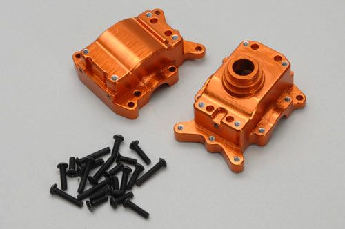 DHK Front/Rear Gear Box