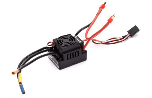 DHK Optimus XL - Brushless ESC 100A