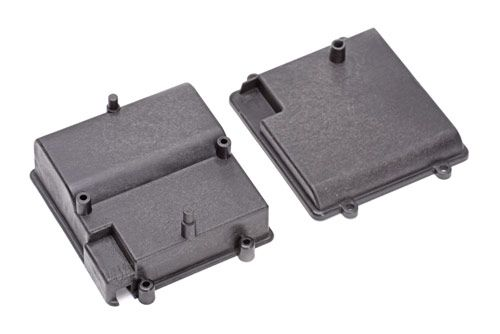 DHK Tiger - Battery Case Upper & Lower