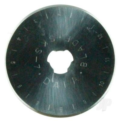 Excel 45mm Large Rotary Blade (Carded) EXL60017