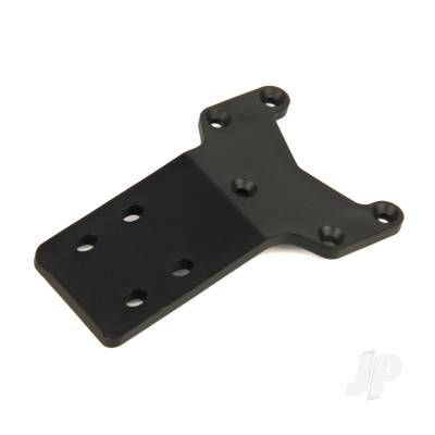 Helion Front Chassis Plate (Conquest 10B, 10ST, 10MT) HLNA1007