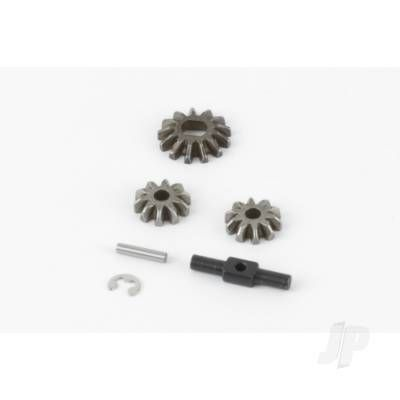 Helion Gear Set, Internal Differential (Criterion) HLNA0340