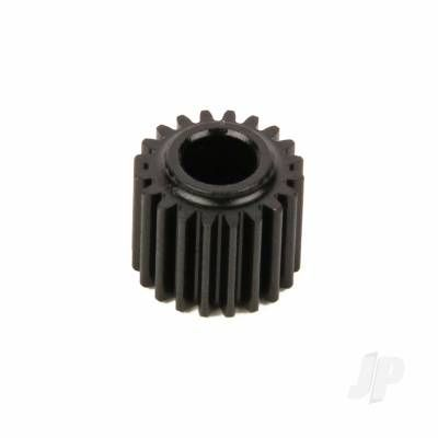 Helion Metal Gearbox Gears (1pc) (Conquest) HLNA1107