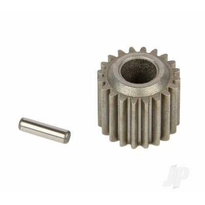 Helion Powder Steel Gear(20T-48P) (Conquest) HLNA1059
