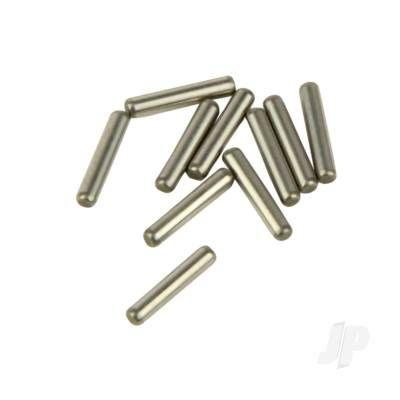 Helion Solid Pin, 1.5x8mm (10pcs) HLNS1173