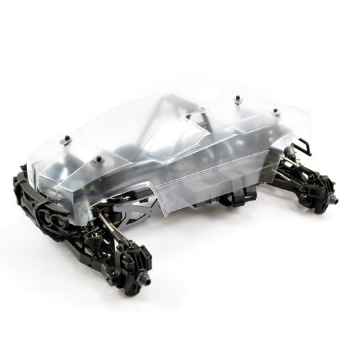 Hyper Mt Plus Electric Monster Truck 80% Rolling Chassis HBMT-EPLUS