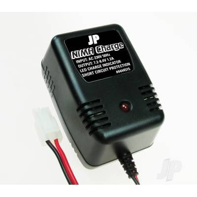 JP NiMH 230v Delta-Peak Main Charger (3Pin) 5510530