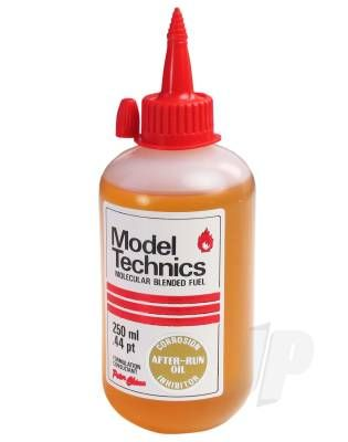 Model Technics After Run Oil 1/4l 5515322