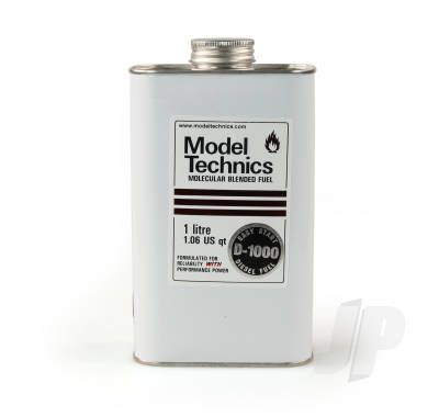 Model Technics D-1000 Diesel Easy Start 1 litre 5515289