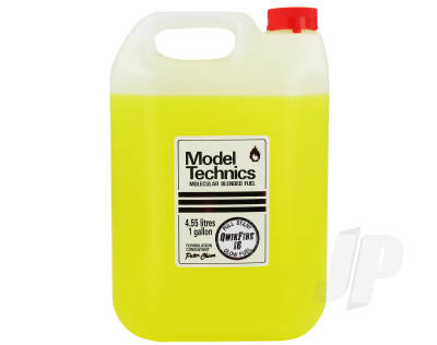 Model Technics Qwikfire 16% 4.55l (1 gal) 5515534