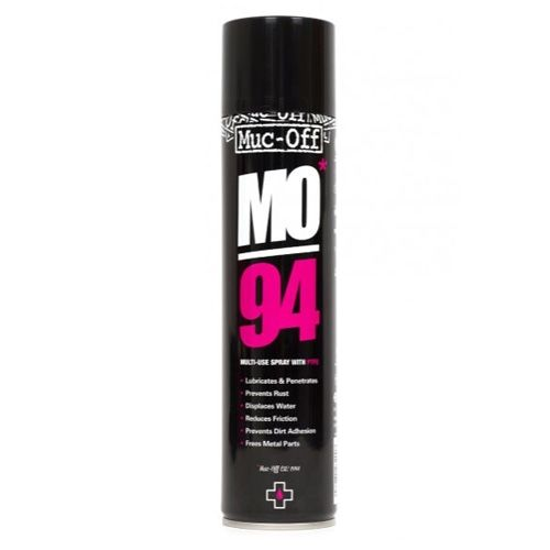Muc-Off Mo94 Lubicant And Protection Spray 400Ml MUC934