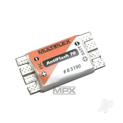 Multiplex Antiflash 70 (without Connector System) 85190 MPX85190