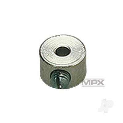 Multiplex Brass Collet 2.2mm 10pcs 713319 MPX713319