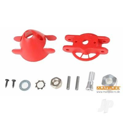 Multiplex Driver Blade Support and Spinner Merlx MPX733503