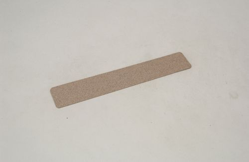 Perma Grit Flat File (230X38mm) - Coarse