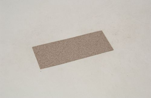 Perma Grit Flexi Sanding Strip 140Mm - Coarse