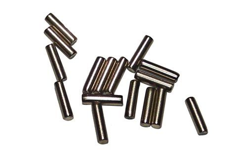 Pins(2 x 8mm) (16pcs)