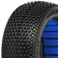 Proline 'Blockade' M4 1/8 Buggy Tyres W/Closed Cell PL9039-03