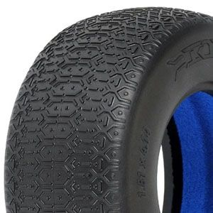 Proline 'Ion' Sc 2.2/3.0 Mc Tyres Slash/Blitz/Sc10/Ultima PL1191-17