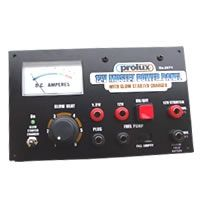 Prolux 12V Power Panel W/Glow Start Charger PX2671