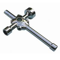 Prolux 4-Way Wrench (5.5 / 7 / 8 / 10Mm) PX1311