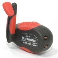 Prolux Fast Fueller Hand Fuel Pump (Red/Black) PX1652R