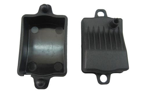 Receiver Cover Set