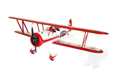 Seagull Stearman Red Baron Pizza Squadron 20cc (SEA-277) 5500017