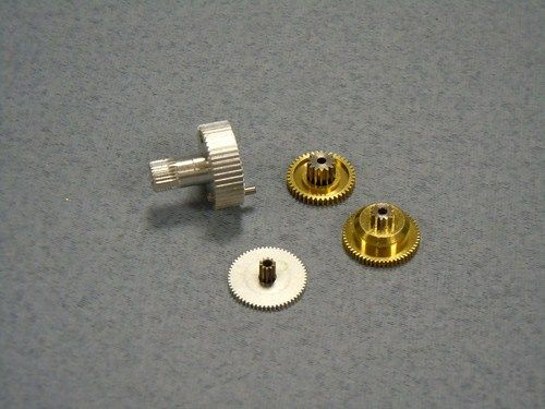 Alturn Gear Set - Metal (750, 752, 780, 940, 942, 960, 962, 966, 96 P-AS706