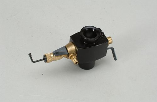 Carburettor Assembly - 8850C