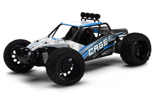 DHK Cage-R Brushed 1/10th Scale 2WD EP RTR C-DHK8142