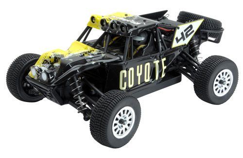 DHK Ripmax Coyote 1/18th Scale Buggy EP C-RMX0050