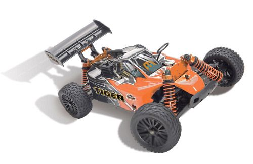 DHK Tiger 4WD 1/10th Scale GP Buggy RTR C-DHK9131