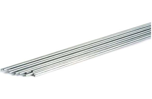 "Dubro 2-56 Stainless Steel Fully Threaded Rod 12"" (305mm)"