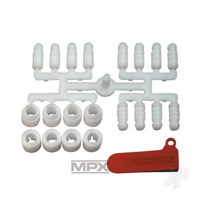 MULTIlock Uni-Set (For Wings) 725142