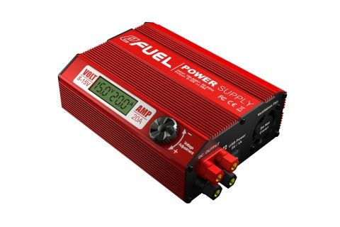 Power Supplies, Distribution & Battery Alarms